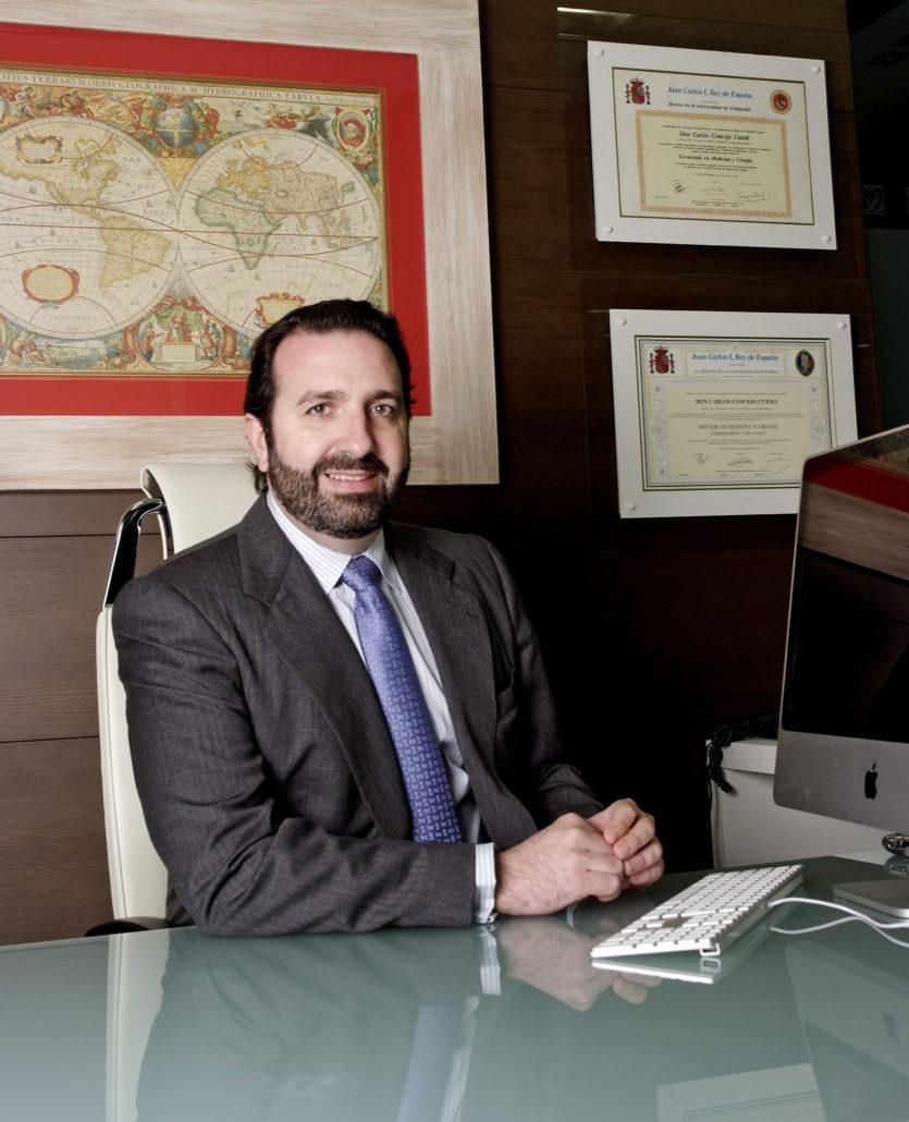 experto indio pecho en Pamplona