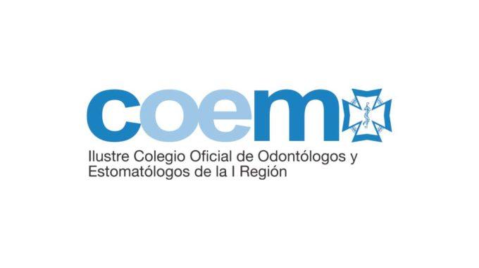EL Dr. Carlos Concejo Impartió Una Conferencia En El Colegio De Odontólogos Y Estomatólogos De La I Región.