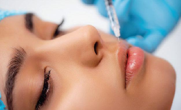 Aumento De Labios (con ácido Hialurónico)