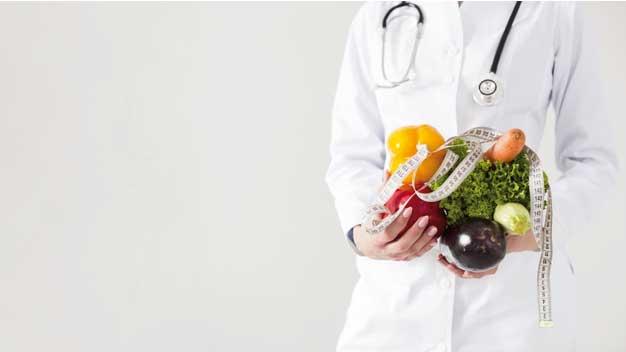 Nutricion Y Dietetica En Pamplona